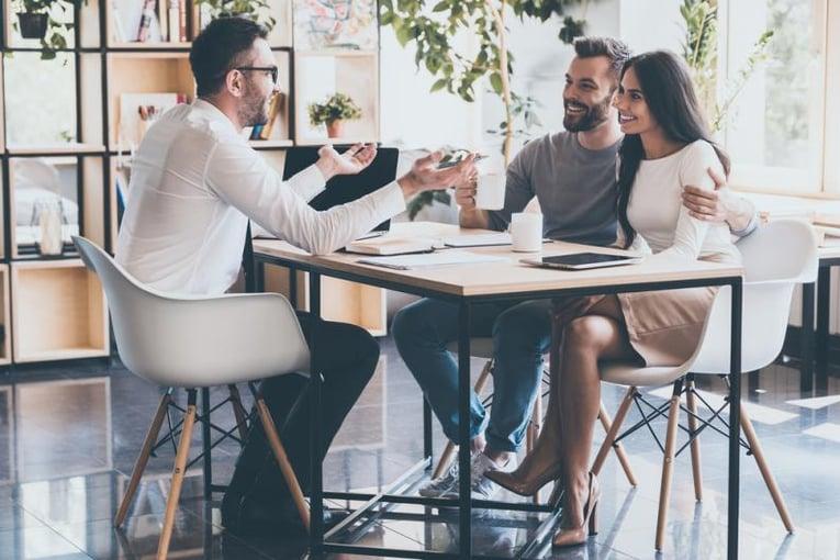 Asesoriamiento inmobiliario