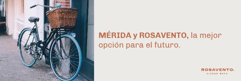 Mérida y Rosavento, la mejor opción para el futuro_BANNER
