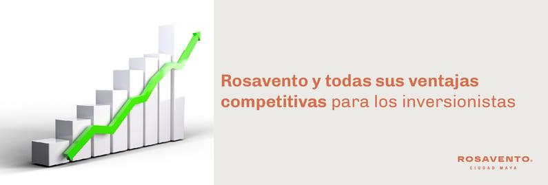 Rosavento y todas sus ventajas competitivas para los inversionistas_BANNER