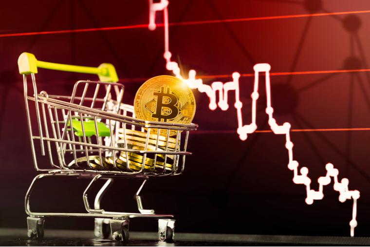 Bitcoin reduce su valor