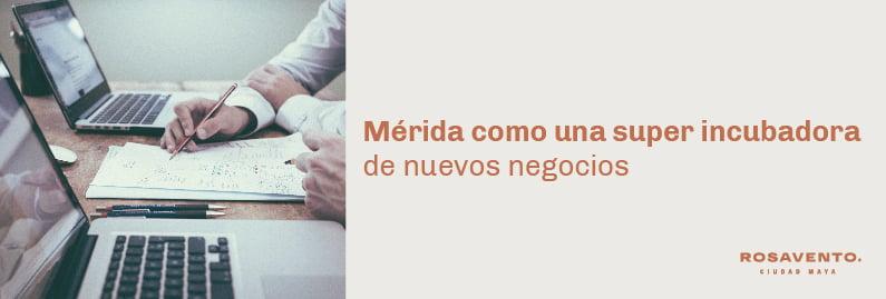 Mérida como una super incubadora de nuevos negocios_BANNER-1